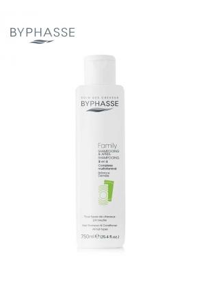 Family Shampoo & Conditioner Multiv..