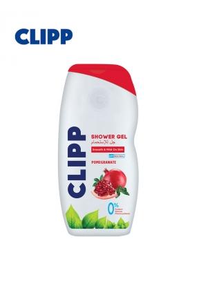 Clipp Shower Gel Pomegranate - 250m..