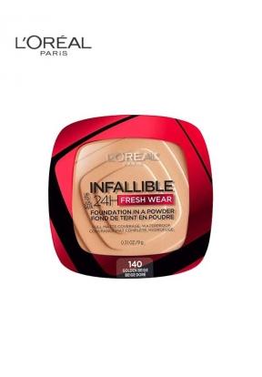 L'Oréal Paris Infaillible 24H Fresh..