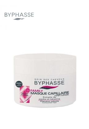 Byphasse Hair Mask Jojoba Extract &..