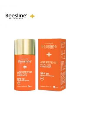 Beesline Age Defense Facial Fluid S..