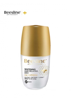 Beesline Whitening Roll on Hair Del..