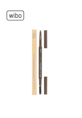 Wibo Eyebrow Pencil Slim Triangular..