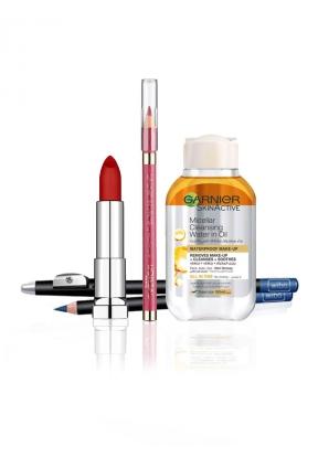 Beauty Expert: Maybelline Color Sen..