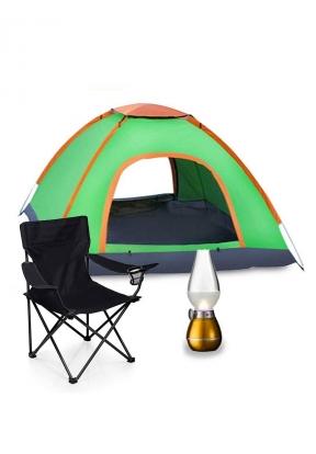 Outdoor Camping Set: Waterproof Ins..