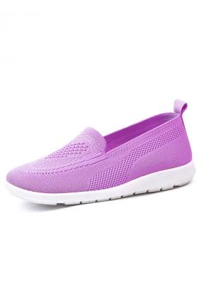 Purple Anti-Slippery Hard-Wearing L..