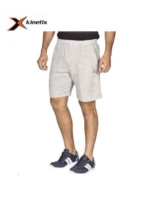 Kinetix Grey Men's Sweat Gym Traini..