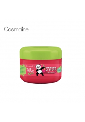 Cosmaline Soft Wave Styling Gel for..