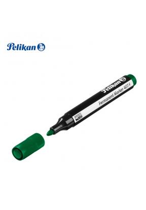 Pelikan Permanent Marker - Green - ..