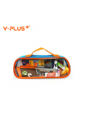 Y Plus Lucky Bag Pouch Set: 24 Penc..