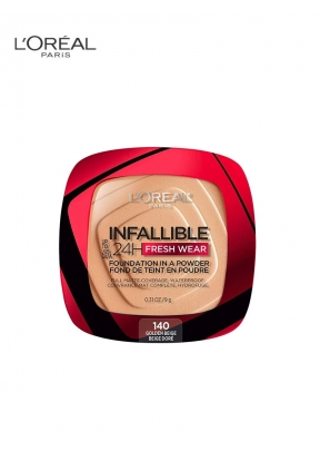L'Oréal Paris Infallible Semi Perma..