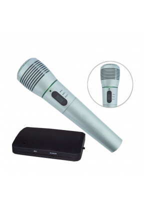 Professional Wireless Microphone Sy..