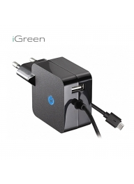 Igreen MW MA20 Wall Charger with Bu..