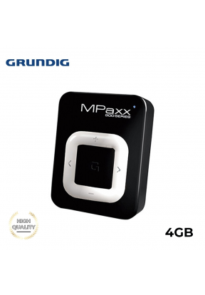 Grundig Mpaxx 941 Mini MP3 Music Pl..