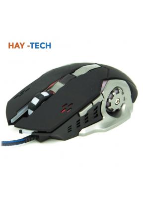 Hay-Tech GM6 6 key Button Gaming Mo..