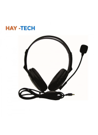 Hay-Tech 3.5mm Wired Gaming Headset..