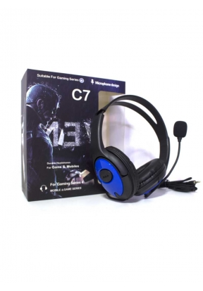 Wired 3.5mm Captain America Gaming ..