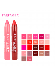 Farfasha Jumbo Lip Stick - 118..