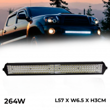 264W-High Power 3030-SMD LED..