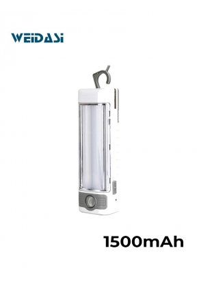 Weidasi WD-838T Rechargeable Adjust..