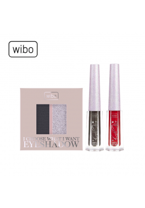 Wibo Eyes & Lips Makeup Set: Wibo K..