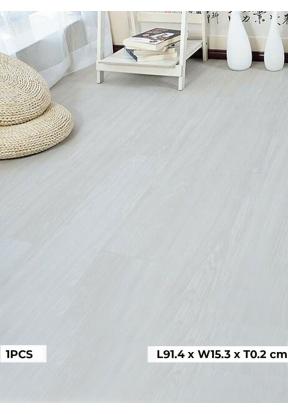JH 8015 Wooden Grain Floor Plank Se..