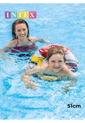 Intex 58260 Kids Float 51cm Swimmin..