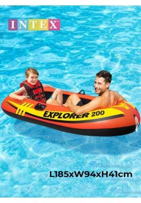 Intex 58330 Explorer Inflatable Boa..