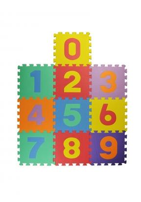 Eva Kids Foam Puzzle Play Mat Rando..