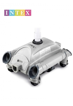 Intex ZX300 Deluxe Automatic Pool C..