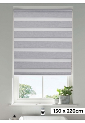 Duo System Window Roller Blind Cont..