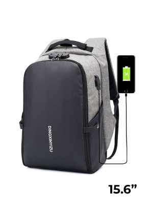 Travel Anti-Theft 15.6-Inch Backpac..