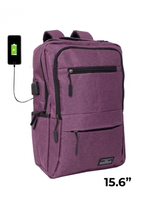 15.6-Inch Travel & School Backpack ..
