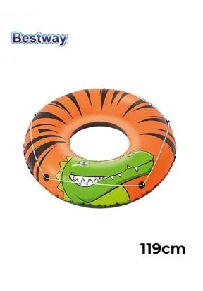 Bestway 36108 Inflatable Orange Vin..
