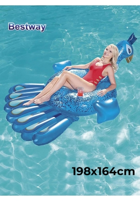 Bestway 41101 Inflatable Swimming P..
