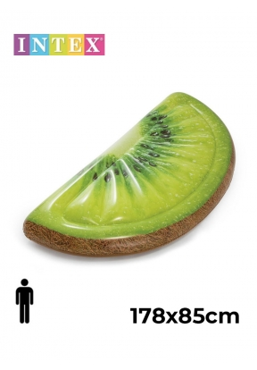 Intex 58764 Inflatable Kiwi Slice M..