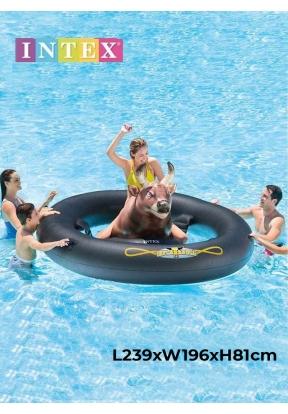 Intex 56280 Inflatabull Inflatable ..