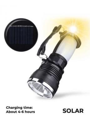 Portable Mini Lantern Flashlight So..