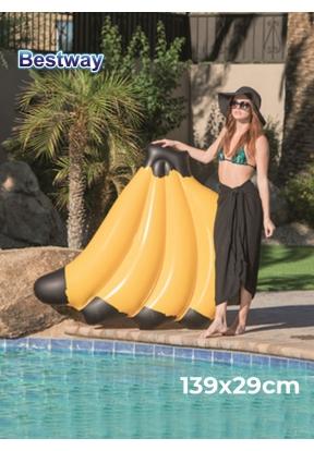 Bestway 43160 Pool & Beach Banana F..