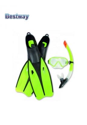 Bestway 25021 Adult Diving Set: Mas..