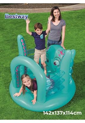Bestway 52267 Inflatable Octopus Tr..