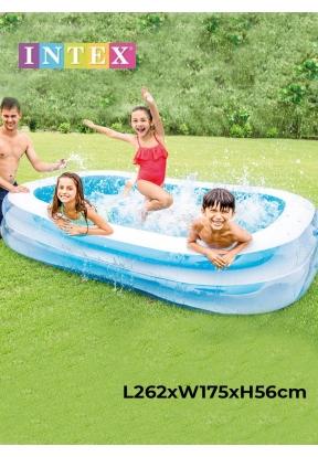Intex 56483 Family Swim Center Infl..