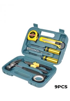 9 Pieces Repair Toolkit for DIY Rep..