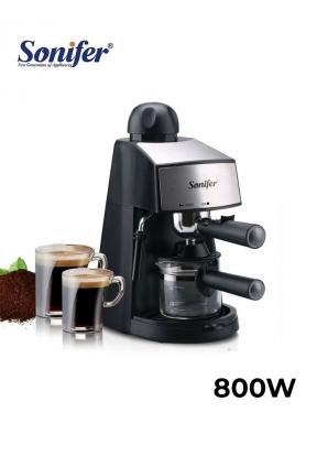 Sonifer Espresso Machine Coffee Mak..