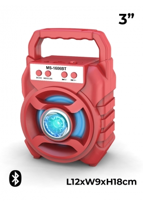 Portable Wireless Bluetooth Speaker..
