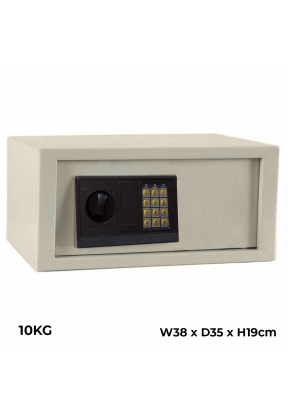 Electronic Digital Safe Box with Do..