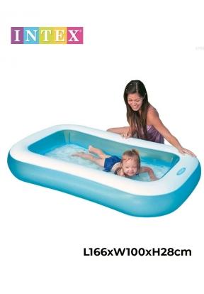 Intex 57403 Baby Pool Rectangular K..