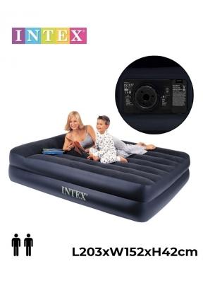 Intex Fiber-Tech Queen Size Pillow ..