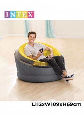 Intex 66582 Inflatable Empire Chair..