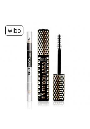 Wibo Eyes bundle: Extravaganza Masc..
